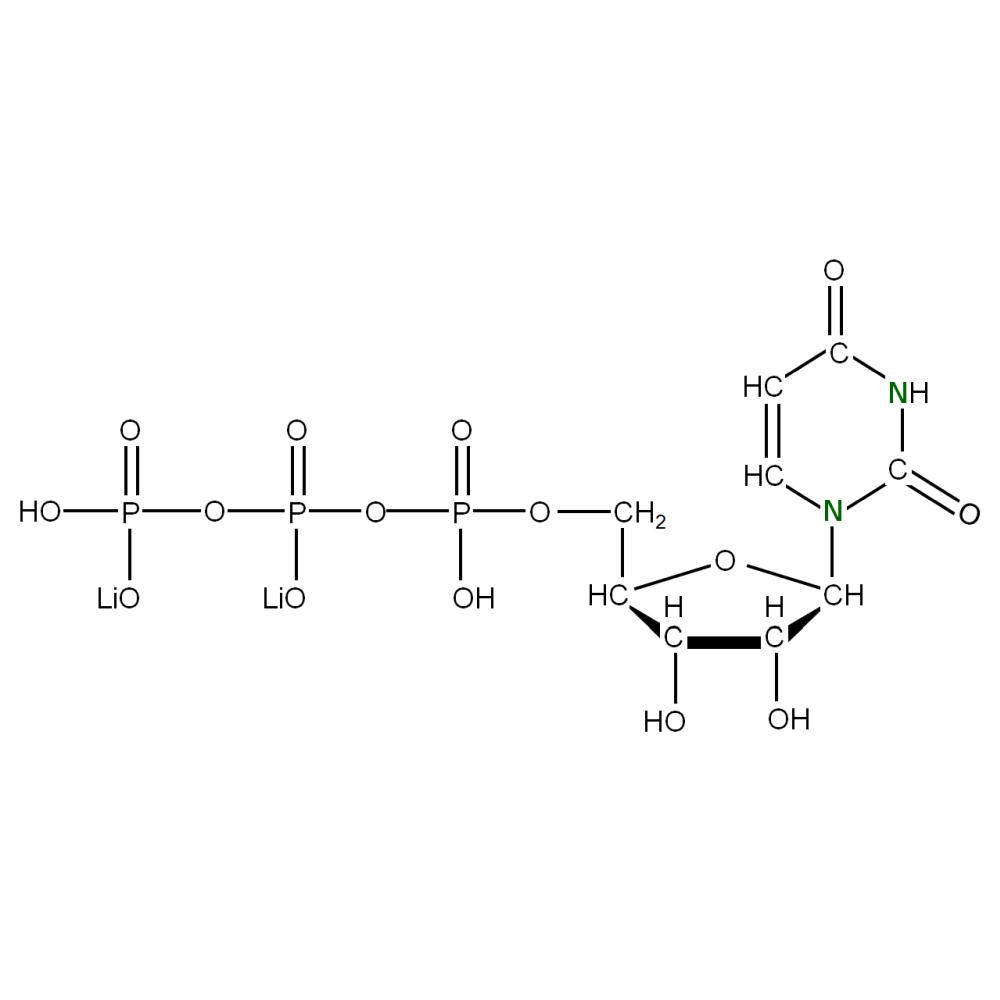 15N-labeled rUTP