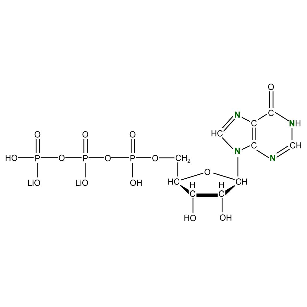 15N-labeled rITP