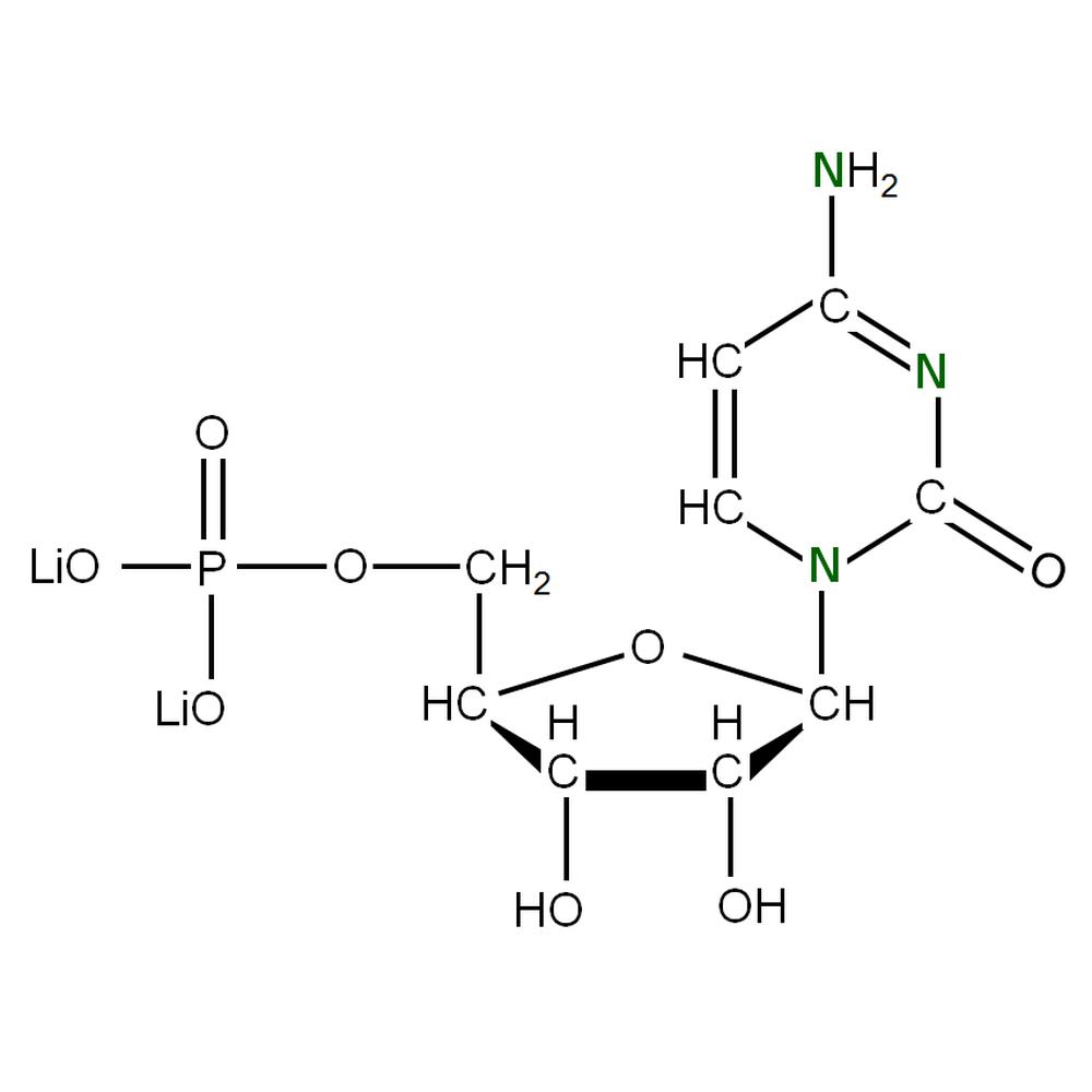 15N-labeled rCMP