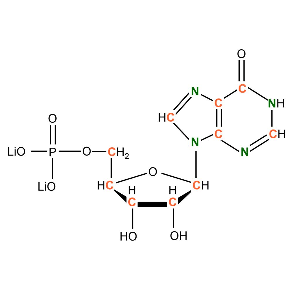 13C15N-labeled rIMP