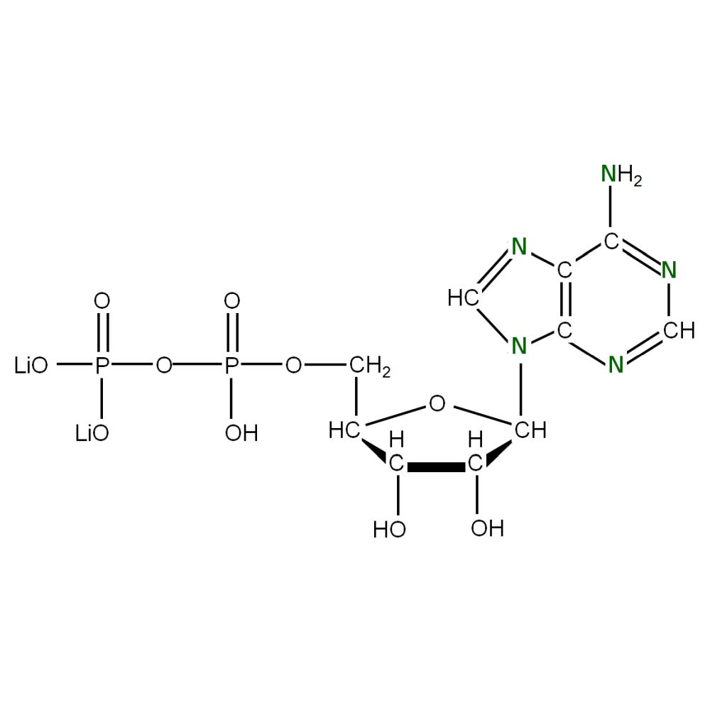 15N-labeled rADP