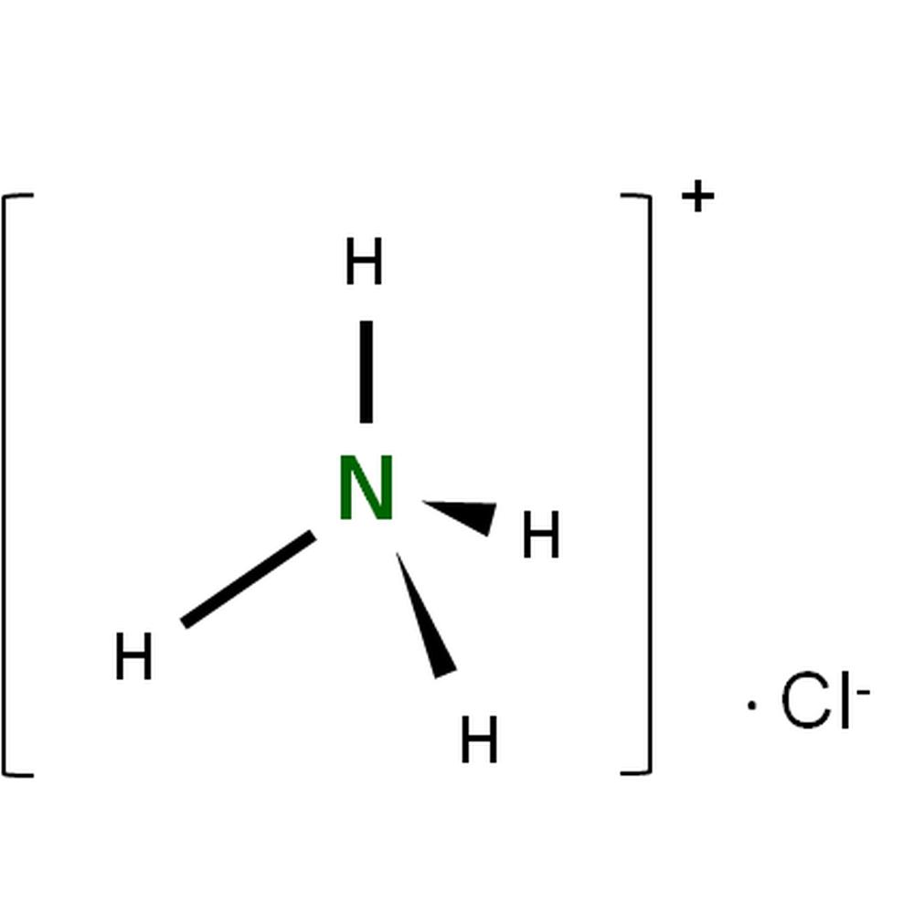 Ammonium-15N chloride