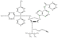 15N-labeled dA  Phosphoramidite (uniformly  labeled)